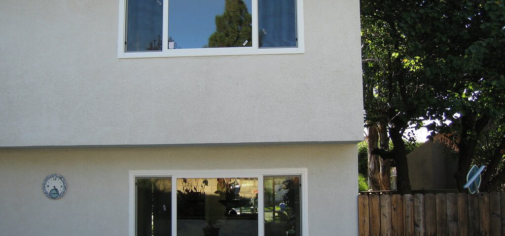 Milgard Vinyl Windows