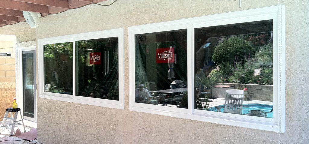 Milgard Windows Warranty