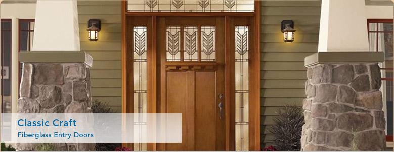 Therma-Tru Doors