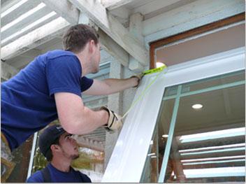 Energy Efficient Windows In Chino Hills