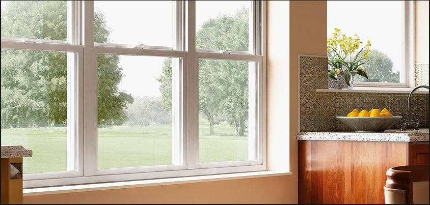 Milgard Styleline Windows Reviews