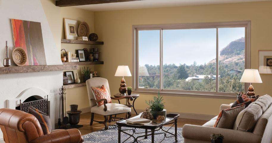 replacement windows Corona, CA
