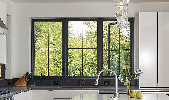replacement windows in Corona, CA