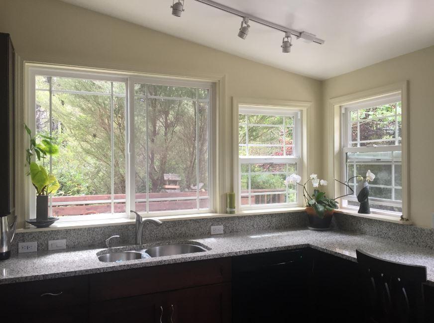 replacement windows in Ontario, CA