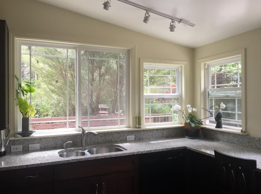 replacement windows in Ontario, CA