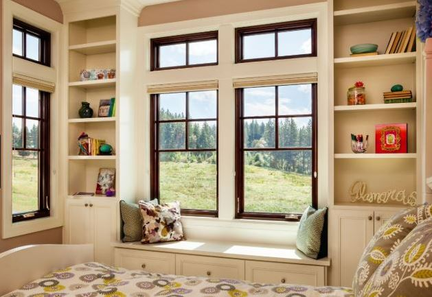 replacement windows in Upland, CA